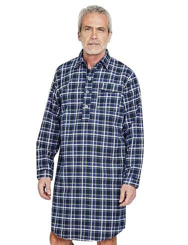 Champion Brushed Cotton Nightshirt