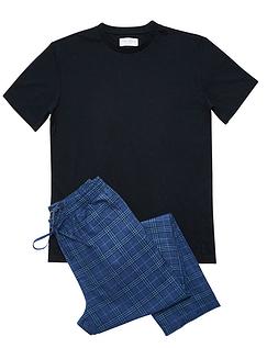 Rael Brook Loungewear T Shirt and Long Bottom Set