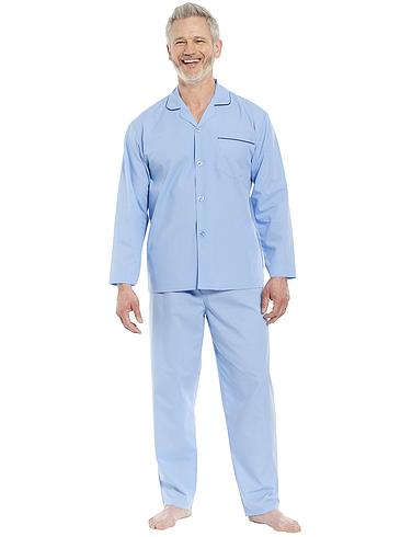 Tootal Plain Pyjama