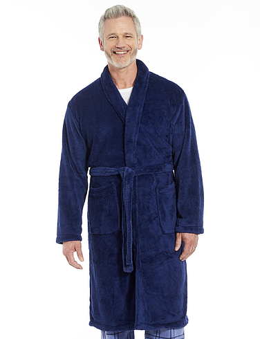 Lucky Dip Dressing Gown