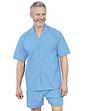 Tootal Plain Shortie Pyjama