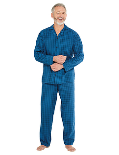 Tootal Check Pyjama