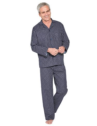 Tootal Paisley Print Pyjama
