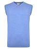 Peter Gribby Premium Combed Cotton V Neck Slipover