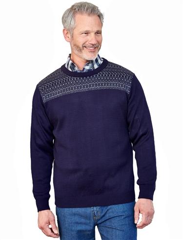 Pegasus Fancy Sweater