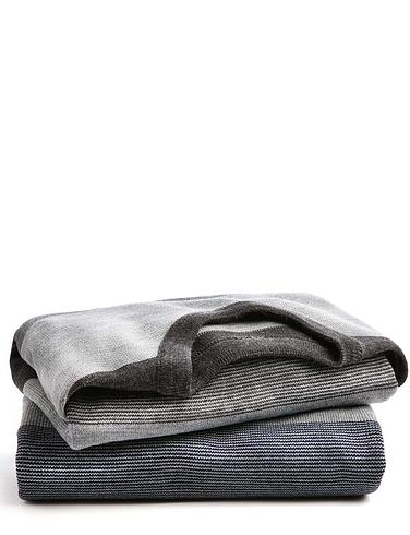 Woodville Block Stripe Sweater