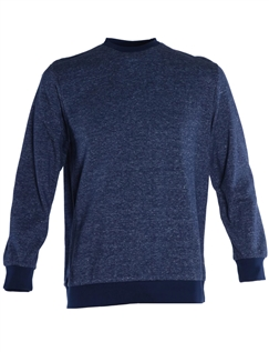 Old Salt Navy Sweater