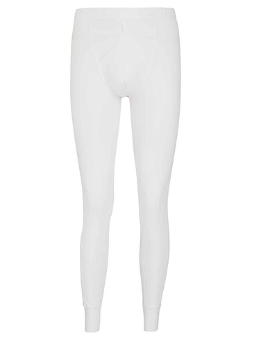 Jockey Thermal Y Front Long