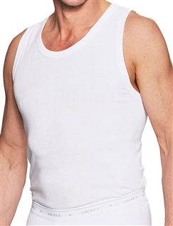 Jockey 3 Pack of Mens Vests