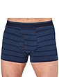 Pack Of 2 Farah Knitted Print Boxers