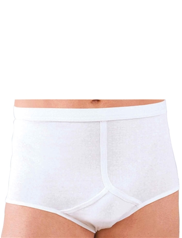 Pack Of 5 Cotton Briefs