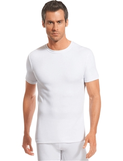 Jockey 2 Pack Cotton T-Shirt