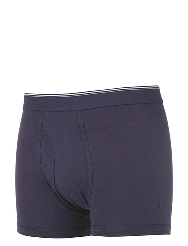 Pack of 2 Farah Knitted Plain Boxers