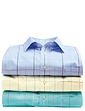 Pegasus Window Pane Check Shirt