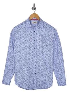 Rael Brook Floral Print Long Sleeve Shirt