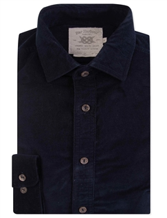 Bar Harbour Long Sleeve Cord Shirt
