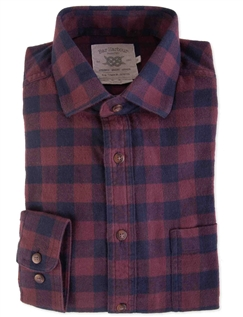 Bar Harbour Gingham Check Shirt