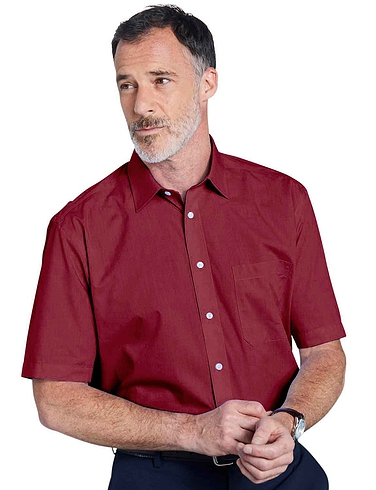 Short Sleeve Rael Brook Shirts