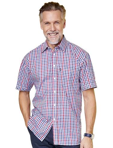 Champion Doncaster Gingham Check Shirt