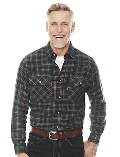 Champion Check Shirt