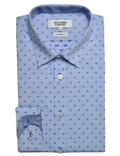 Southern Comfort Dobby Shirt