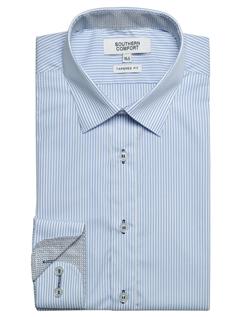 Southern Comfort Bengal Stripe shirt