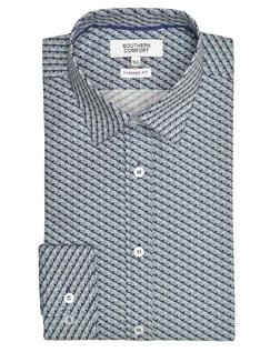 Southern Comfort Printed Shirt