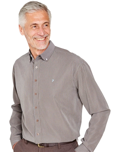 Tootal Soft Touch Shirt