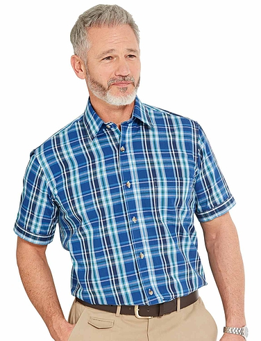 LUCKY DIP SHORT SLEEVE SHIRT