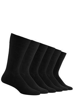 Pack Of 6 Socks