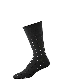 Pack Of 3 Gentle Grip Wool Rich Socks
