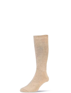 2 Pack Diabetic Cotton Rich Socks