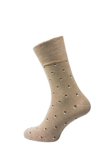 Tootal 3 Pack Mixed Gentle Grip Socks