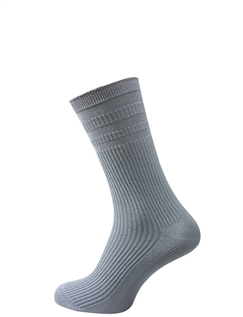 Pack Of 3 Tootal Softop Plain Socks