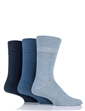 Gentle Grip Diabetic Socks Pack Of 6