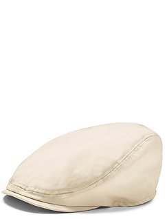 Multi-Purpose Flat Cap Elasticated Back