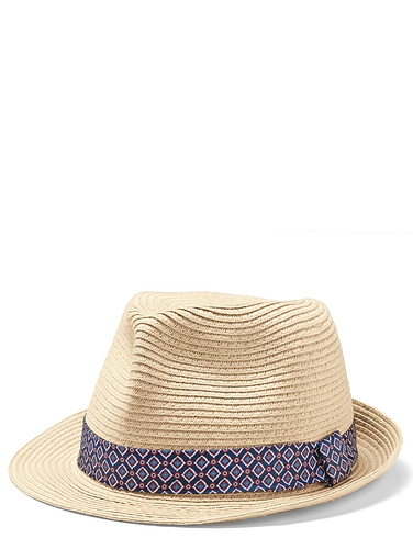 Summer Trilby