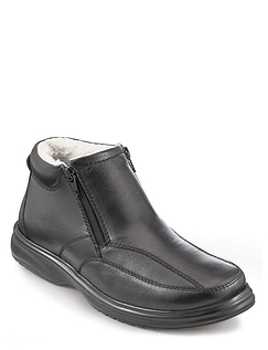 Pegasus Thermal Lined Twin Zip Boot