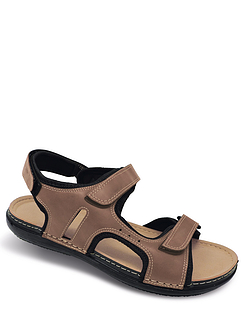 Great Value Fully Opening Sandal
