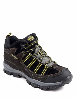 Mens Waterproof Hiking Boot