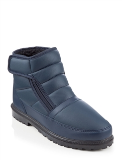 Fleece Lined All Weather Boot