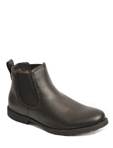 Comfortable & Sturdy Chelsea Boot