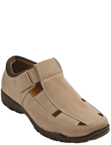 Cushion Walk Sandal/Shoe