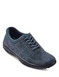 Cushion Walk Lace Travel Shoe With Gel Pad.