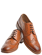 Goodyear Welted Brogue