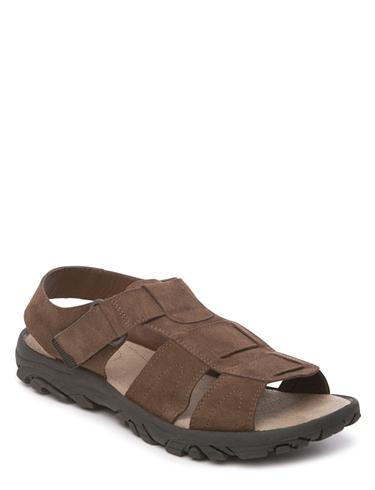 Dr Keller Wide Fit Sandal