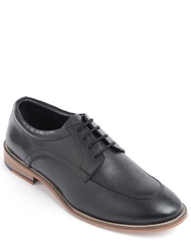 Luxury Leather Lace Shoe