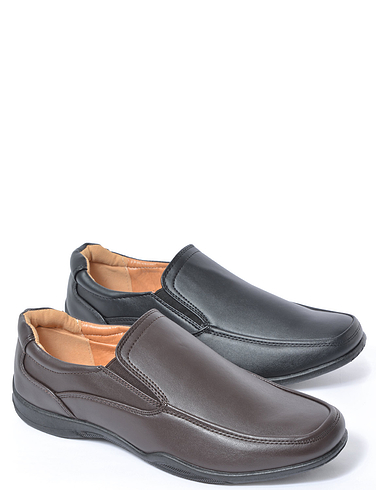 Mens Slip on Casuals