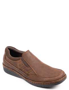 Dr Keller Wide Fit Slip On Shoe.