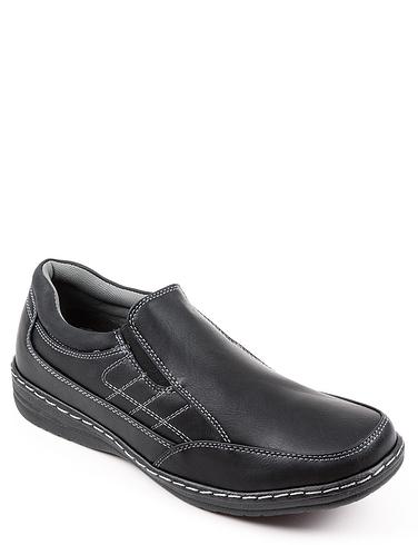 Dr Keller Wide Fit Slip On Shoe.